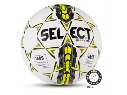 Fotbalový míč Select Blaze OB