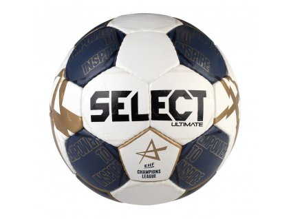 Házenkářský míč Select HB Ultimate Official women