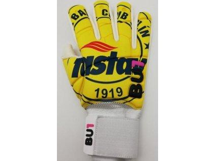 Brankářské rukavice BU 1 Fastav