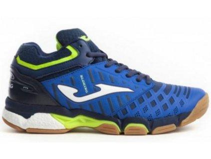 Sálová obuv Joma V.BLOK MEN 904 ROYAL