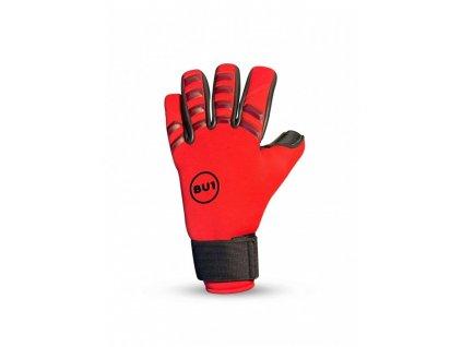 Brankářské rukavice BU1 Neo Red Junior
