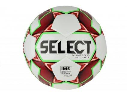 Fotbalový míč Select Numero 10 Advance