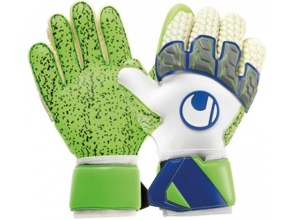 Brankářské rukavice Uhlsport Tensiongreen Lloris Supergrip