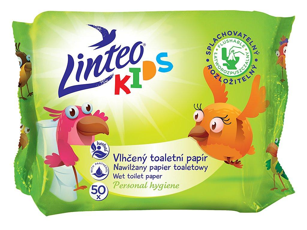 20868 vlh toal pap LINTEO KIDS 50ks M