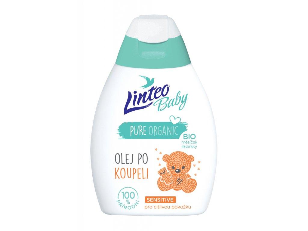 1031 det olej po koup LINTEO BABY s Bio 250mlN