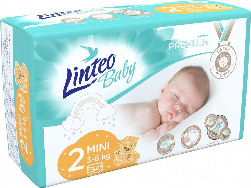 7020 Linteo Baby Pleny 2 MINI perspective