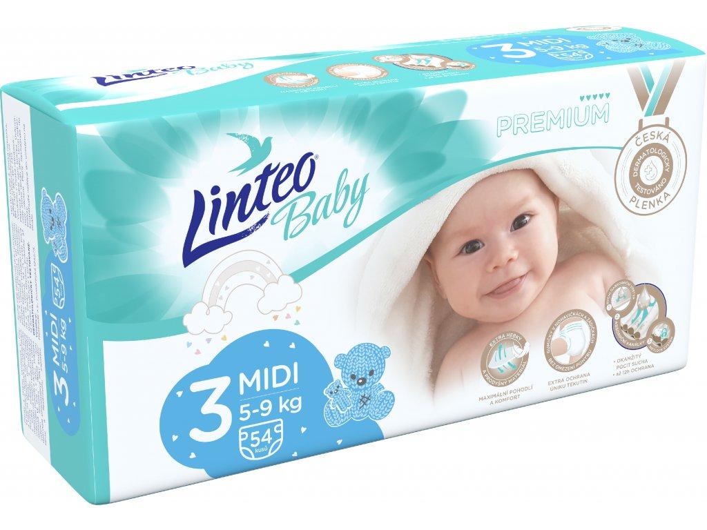 7021 Linteo Baby Pleny 3 MIDI perspective