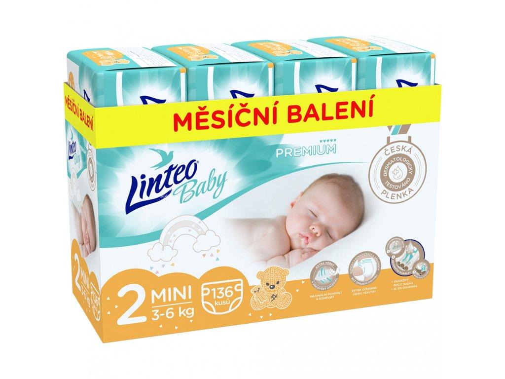 7020 Linteo Baby Pleny 2 MINI BOX perspective