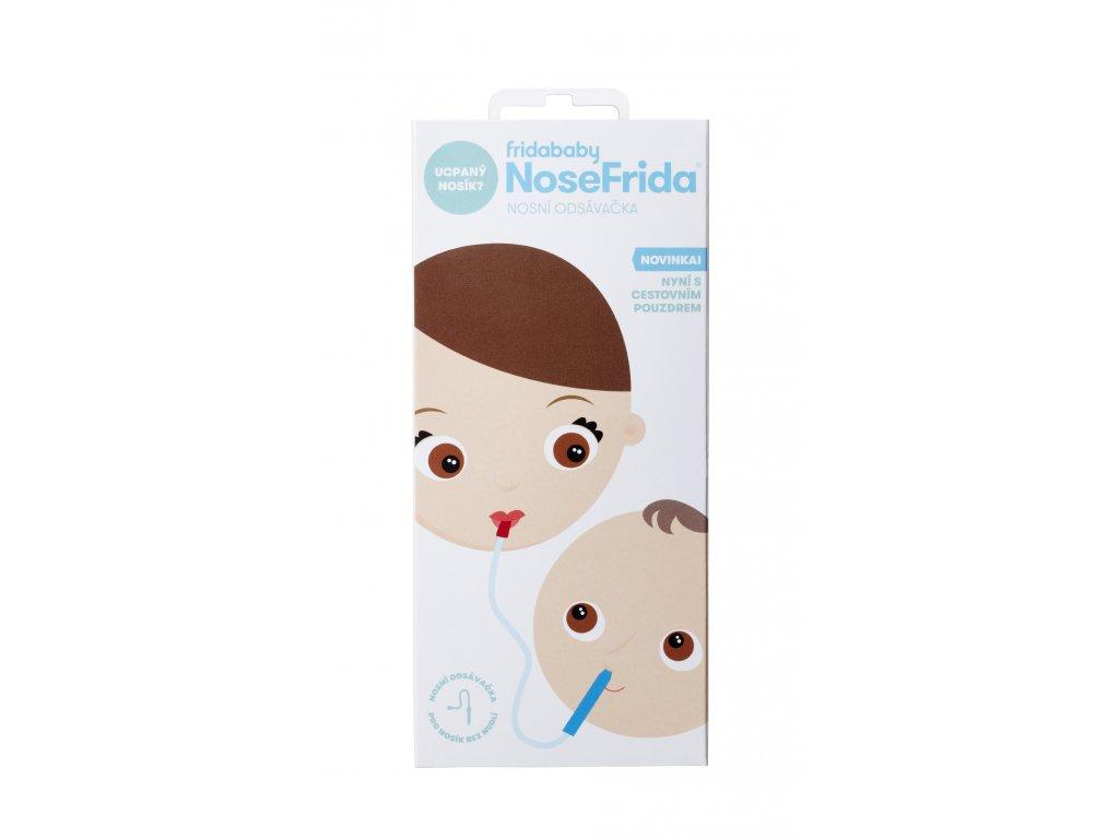 Fridababy NoseFrida 1