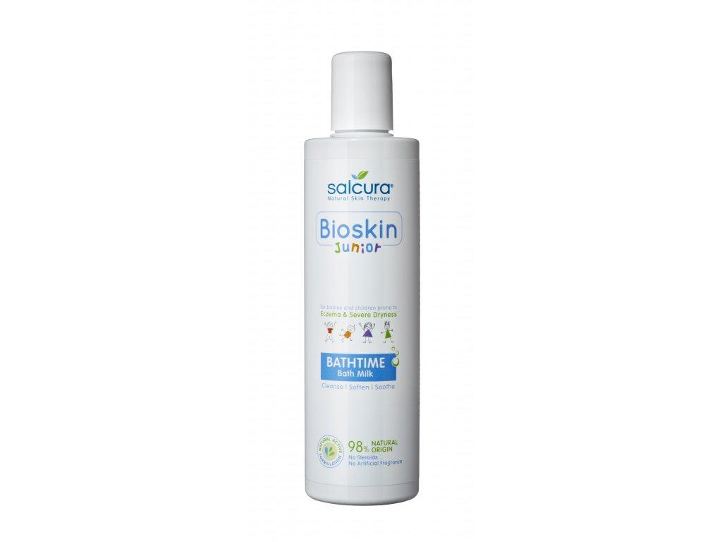 SAB2383 Salcura Bioskin Junior Bath Milk