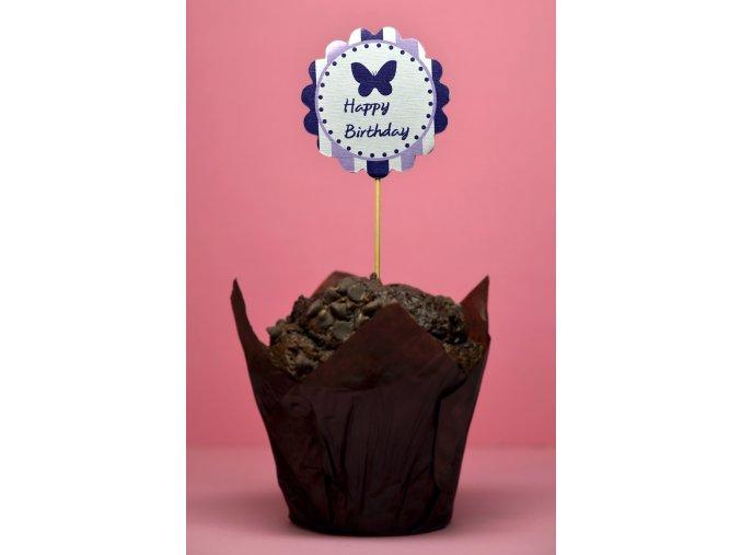Happy birthday motýlkové