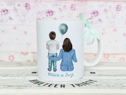 maminka a syn 3 4