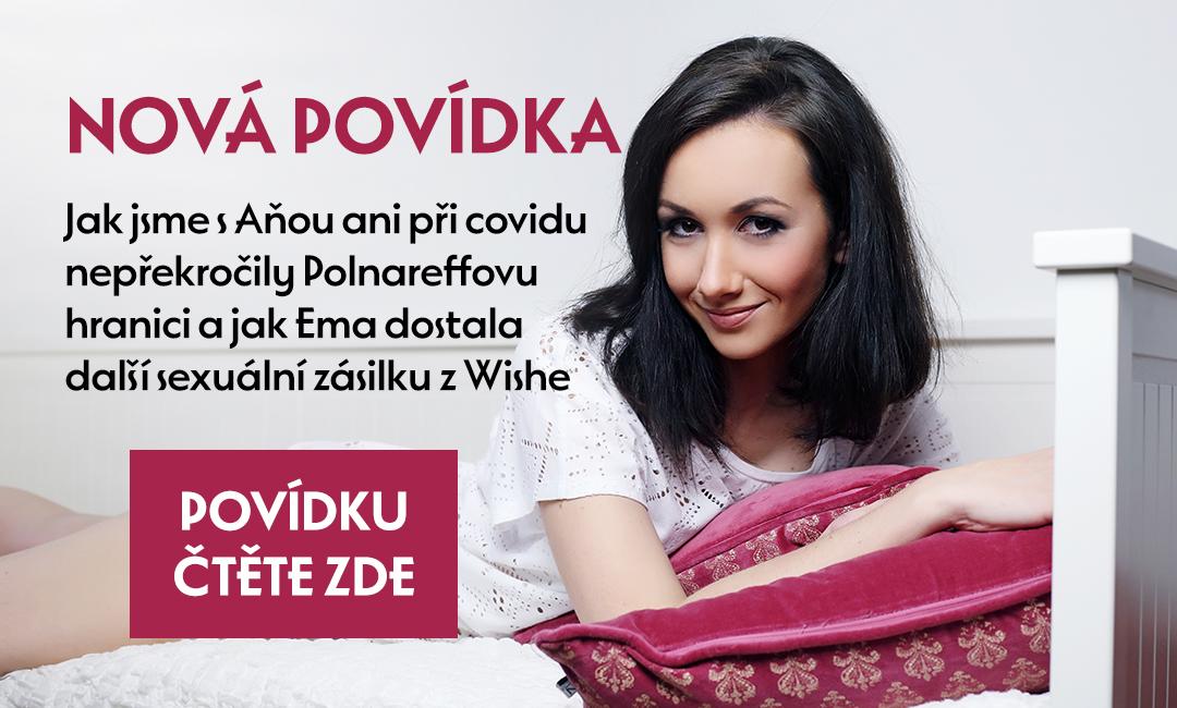 Katka Etrychová: Můj báječný život
