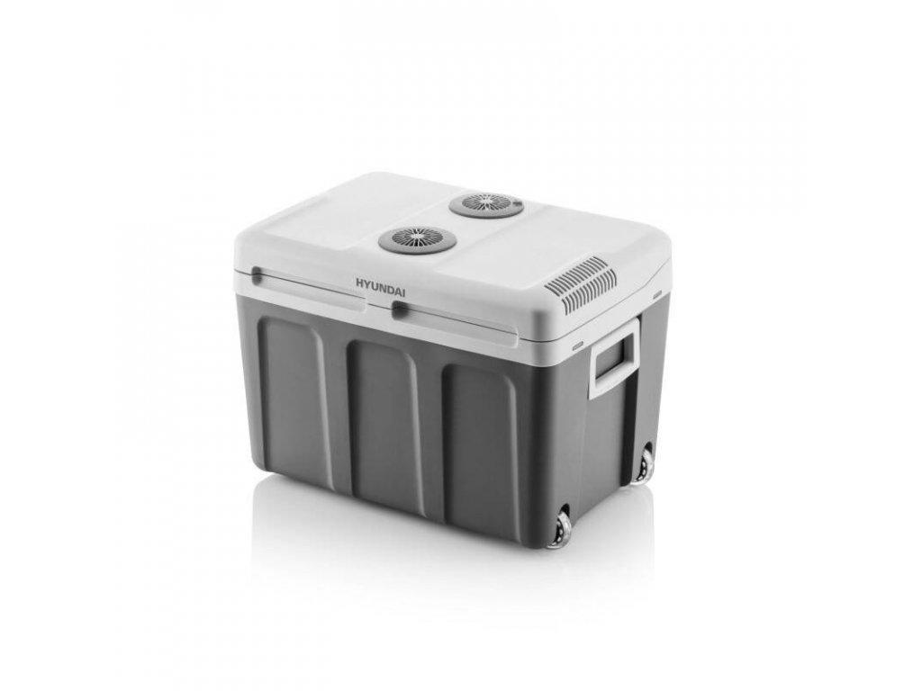 Klimabox 40 l - vlastní výroba