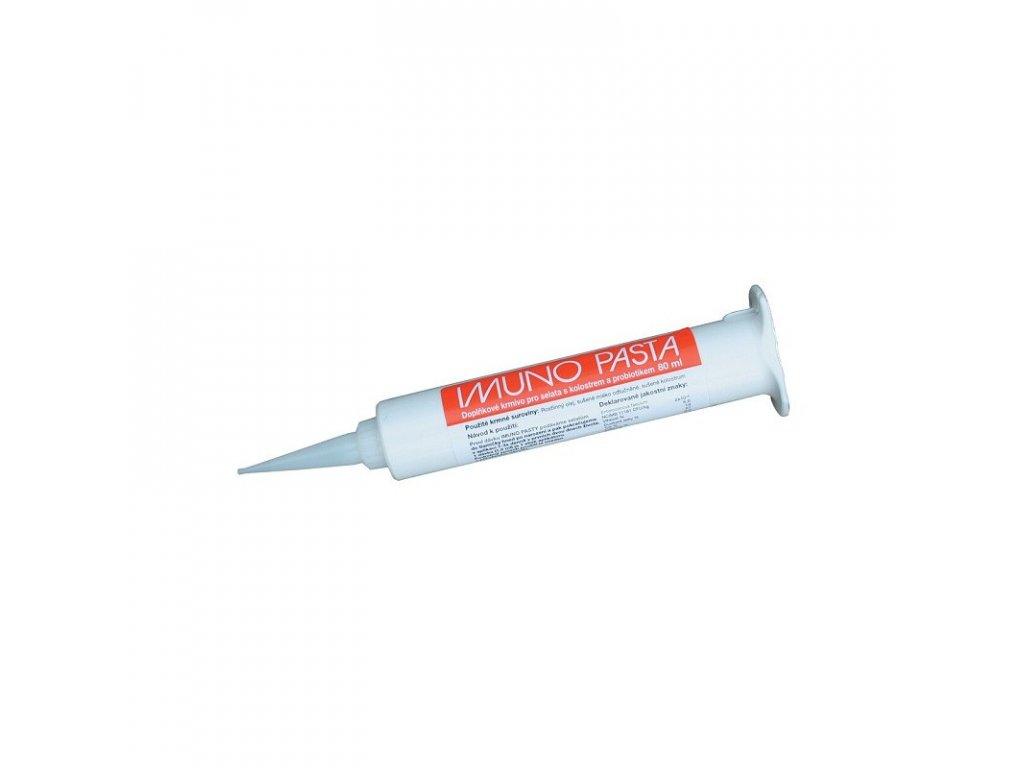Pasta Lactiferm Imuno, 80 ml