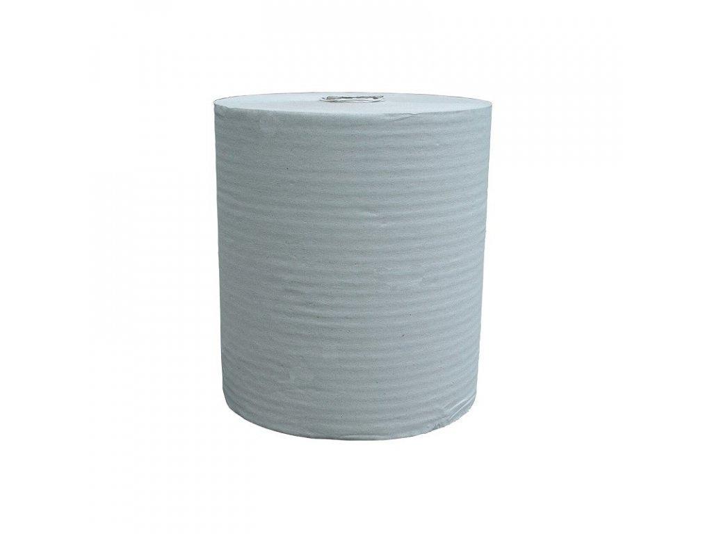 Utěrka papírová, krepová, 58 x 270 x 300 mm