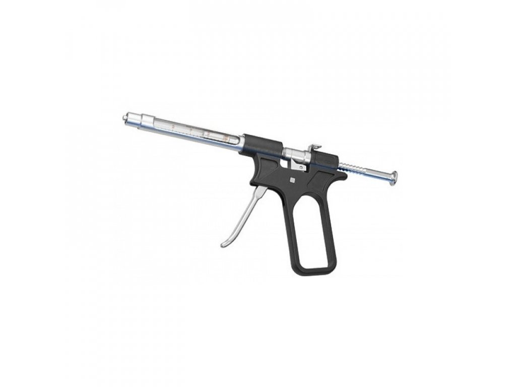 Poloautomat injekční SAS HENKE-JECT® TBC, 2 ml