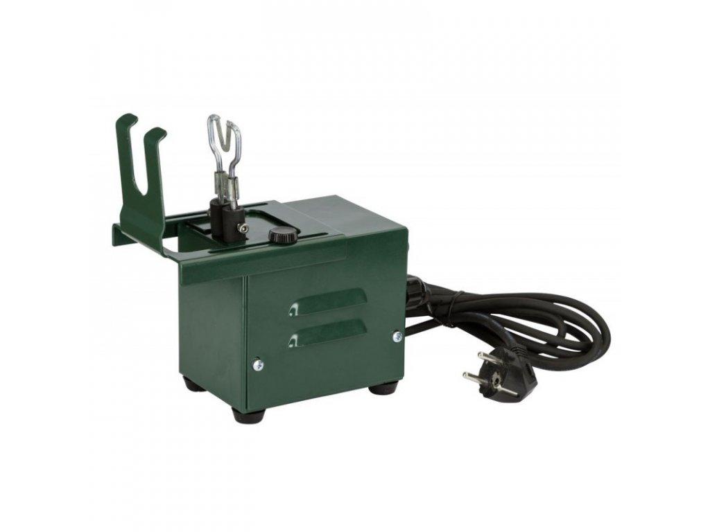 Kauter na ocásky 230 V, elektrický s transformátorem