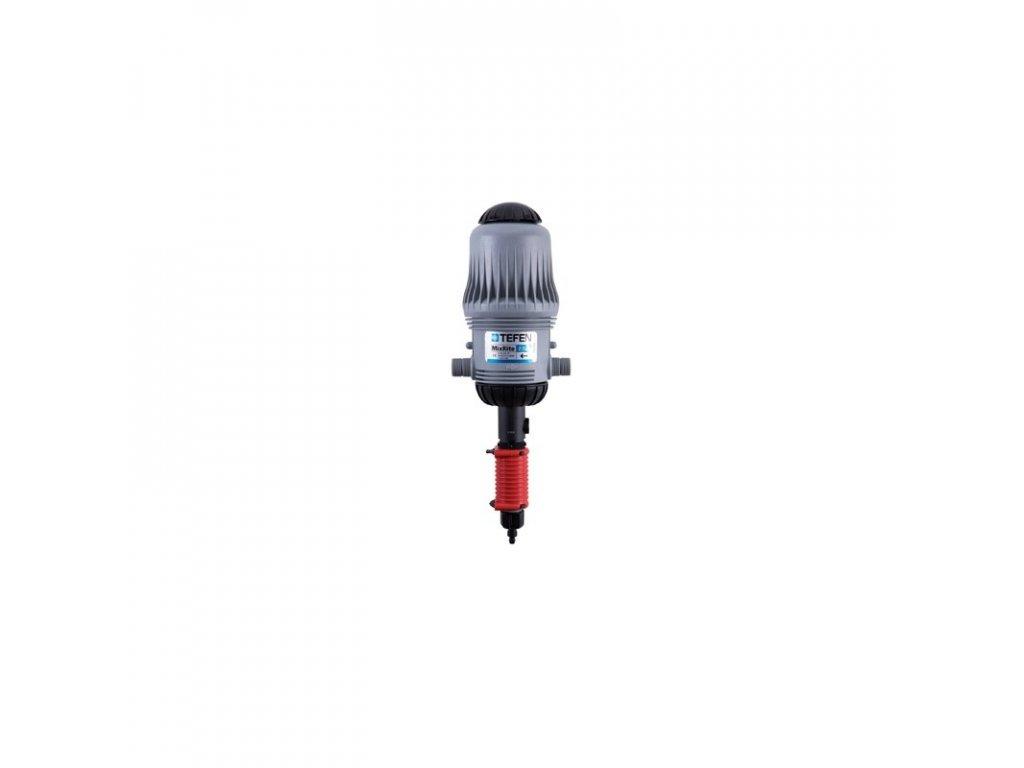 MixRite dávkovací pumpa na přihnojování, 0,4 - 4 %
