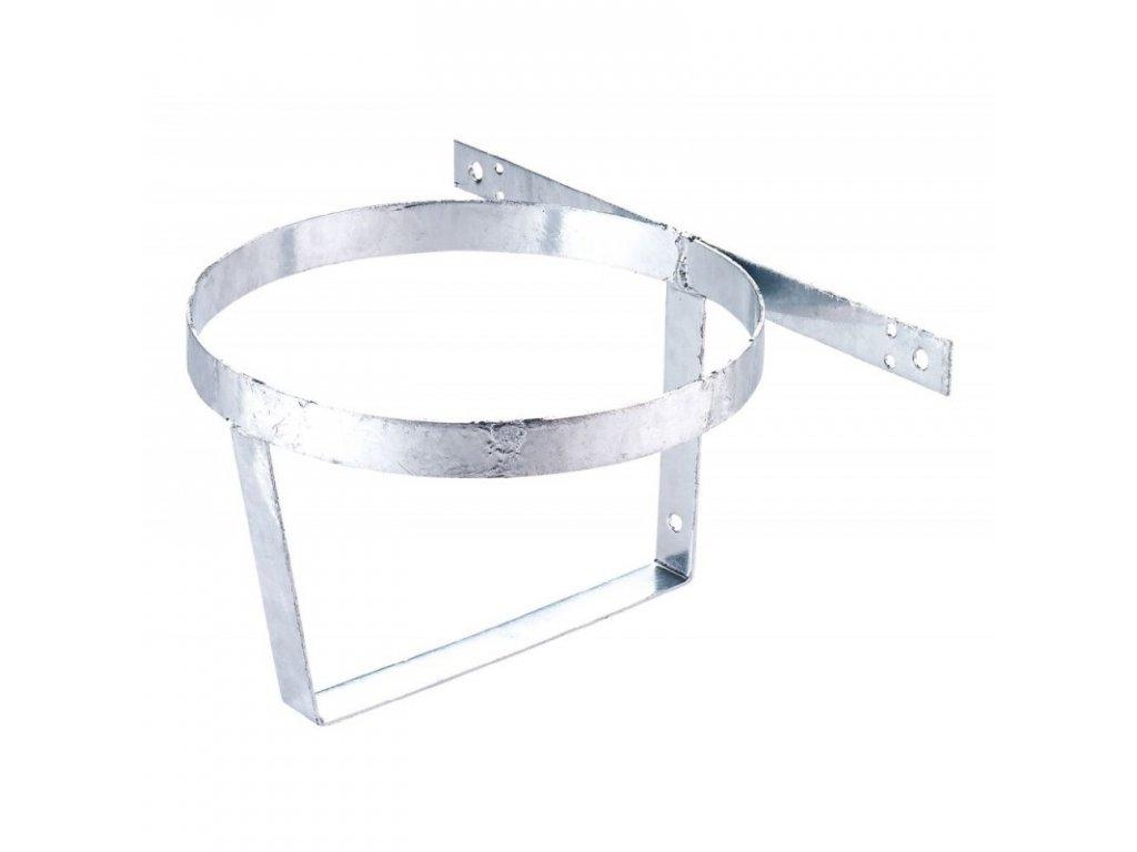 Držák na kbelík, pro našroubování