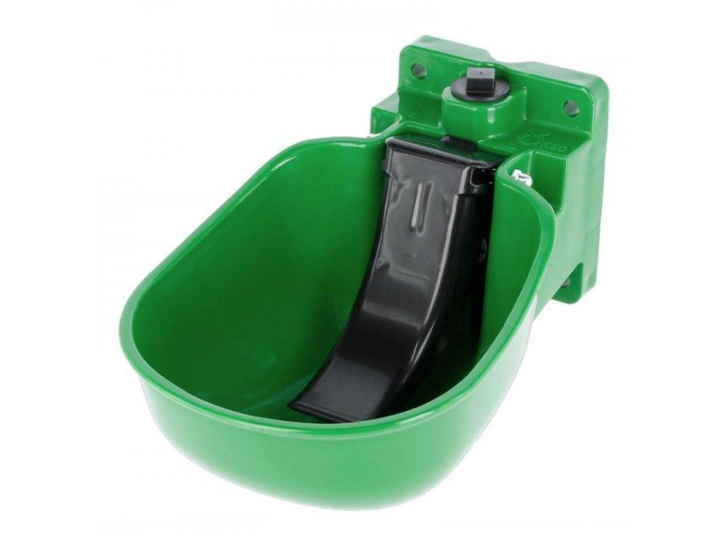 Napáječka K50, zelená