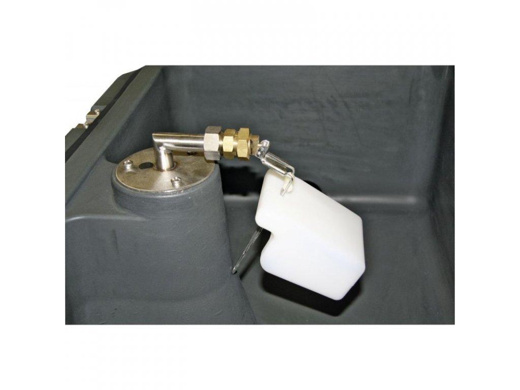 Náhradní ventil k míčové napáječce