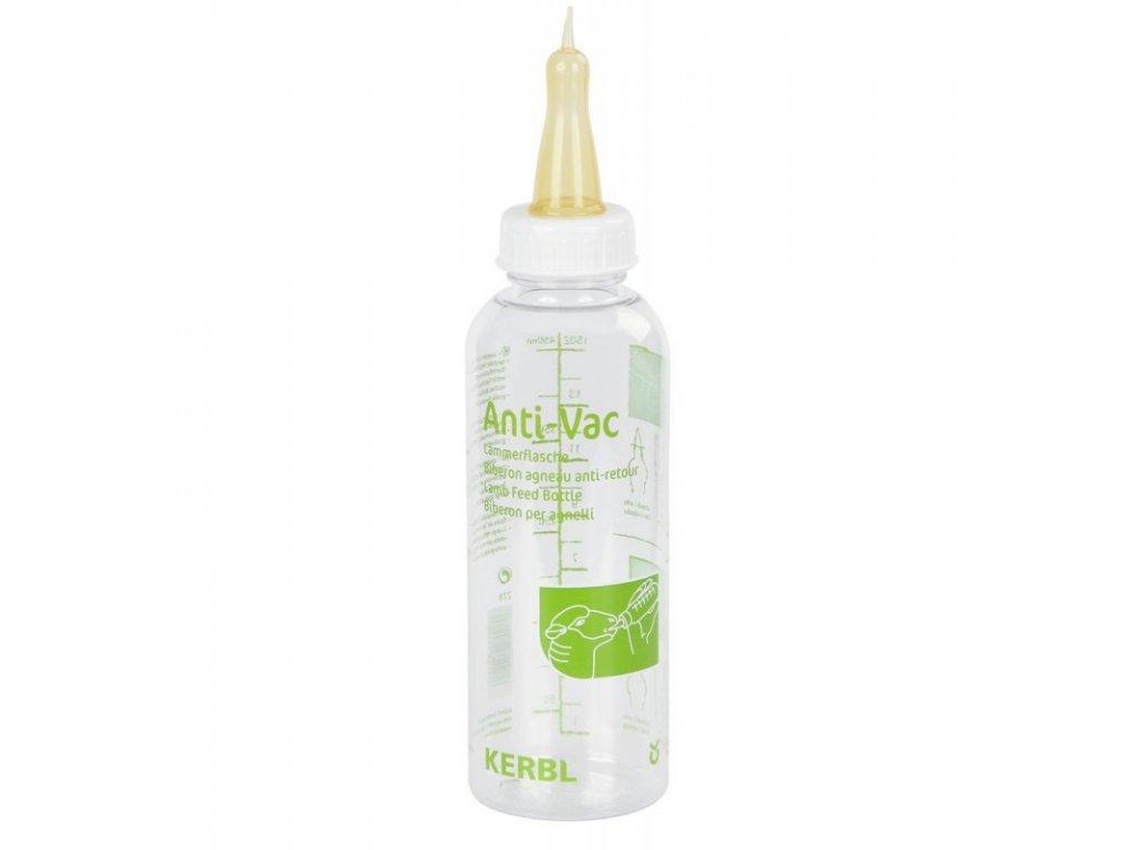 Láhev krmná Anti-Vac pro jehňata a kůzlata, 500 ml