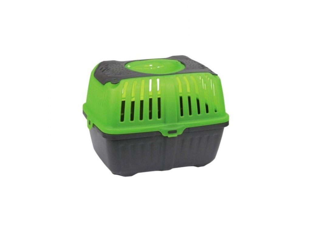 Přepravka pro hlodavce - transportní Box Neyo
