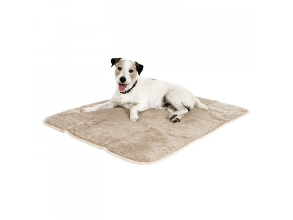 Termodeka pro psy a kočky, 100 x 75 cm