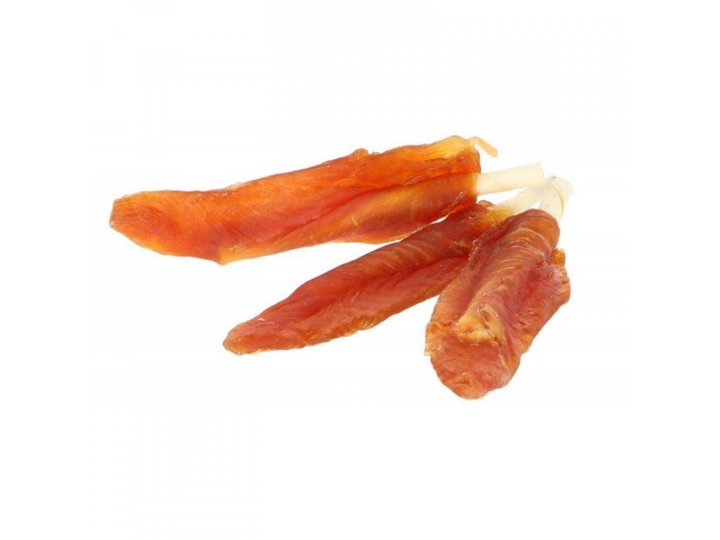 Filet kuřecí na kalciové kostičce, 13 - 15 cm