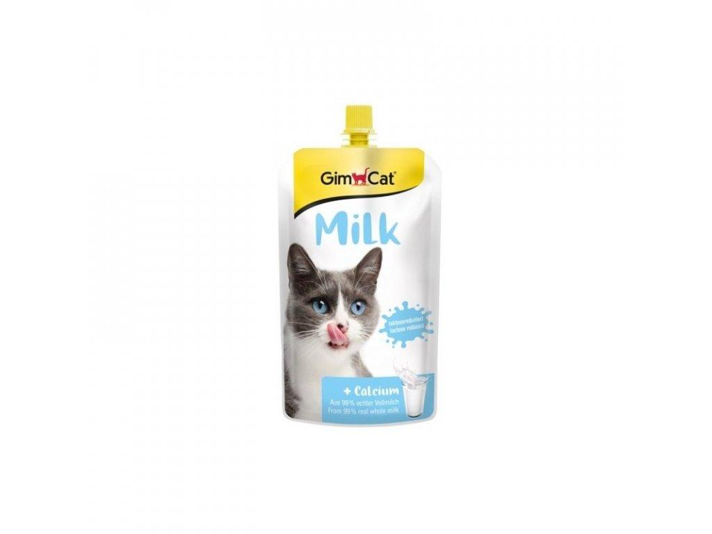 GIMPET Mléko pro kočky, 200ml