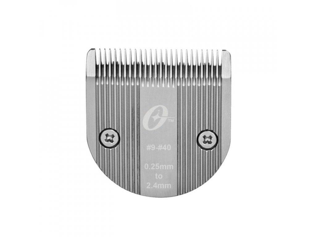 Hlava náhradní pro strojek stříhací pro psy Oster Clipper A6 Slim