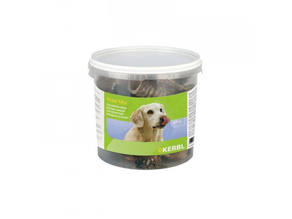 Pamlsky pro psy - Maxi Mix žvýkací, 800g