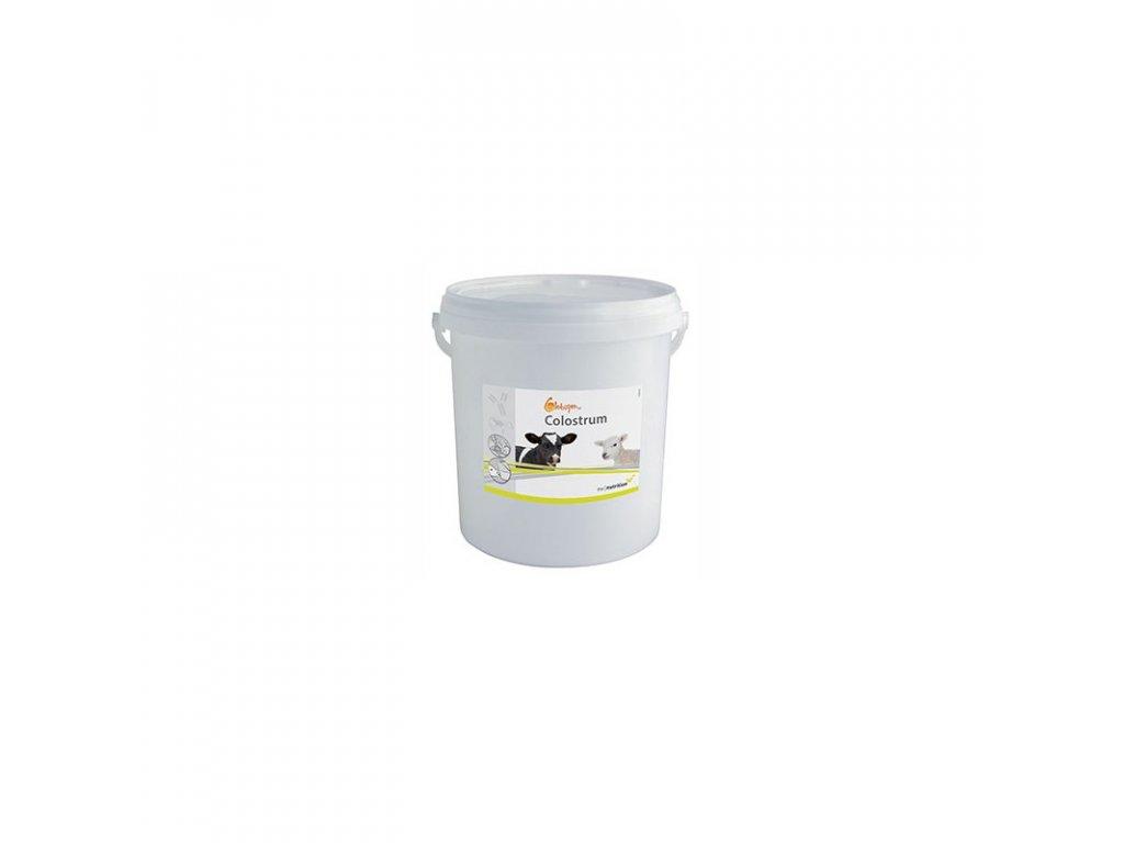 Sušené kolostrum - colostrum 2,5 kg