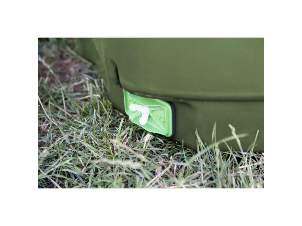 Výpusť náhradní k napáječce KERBL S60, lavážní vaně 1120, pastevní nádrži 3830f a 3818i