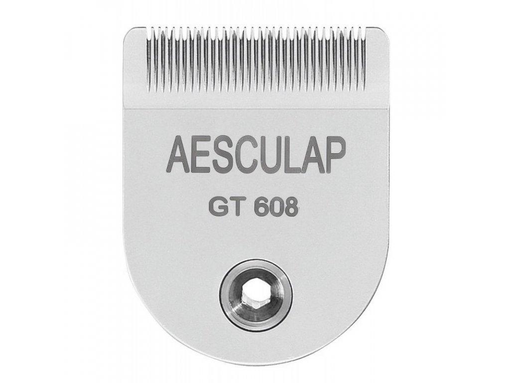 Hlava stříhací náhradní pro stříhací strojek Aesculap Isis, Exacta