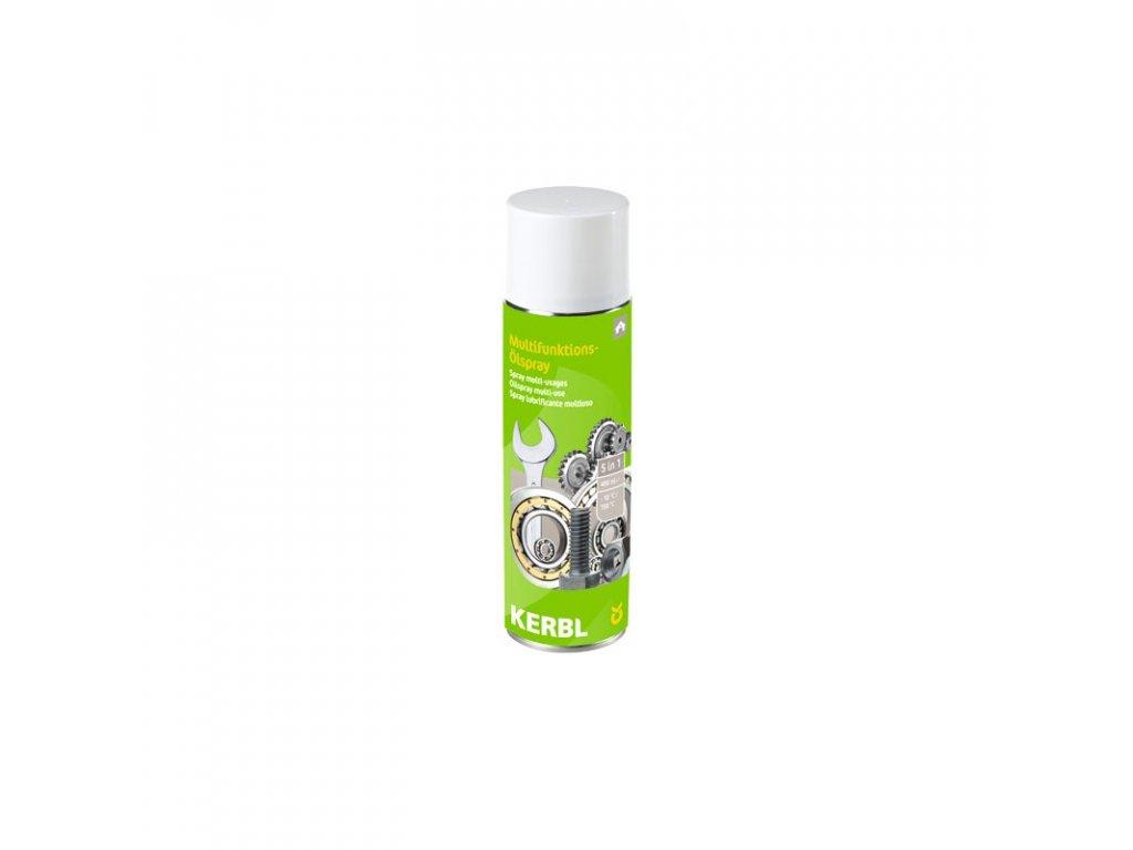 Sprej olejový, univerzální Kerbl 5v1, 400 ml