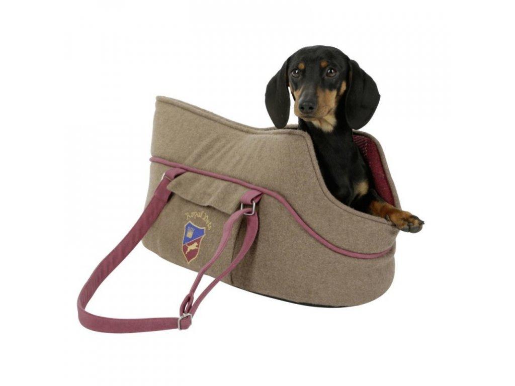 Taška cestovní ROYAL PETS pro psy