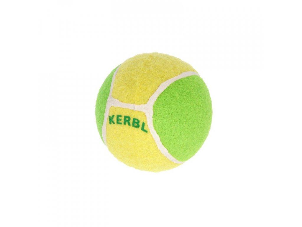 KERBL Hračka pro psy aportovací – tenisový míček