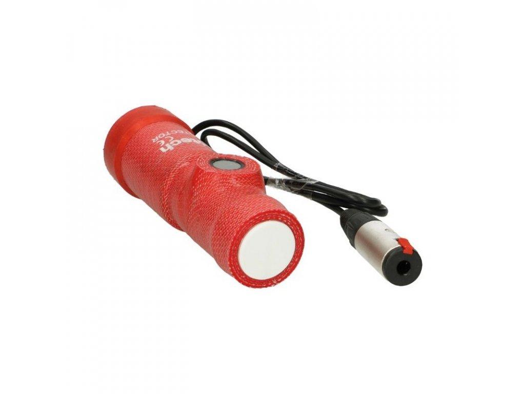 Dopplerův přístroj na diagnostiku březosti prasnic, ovcí a koz