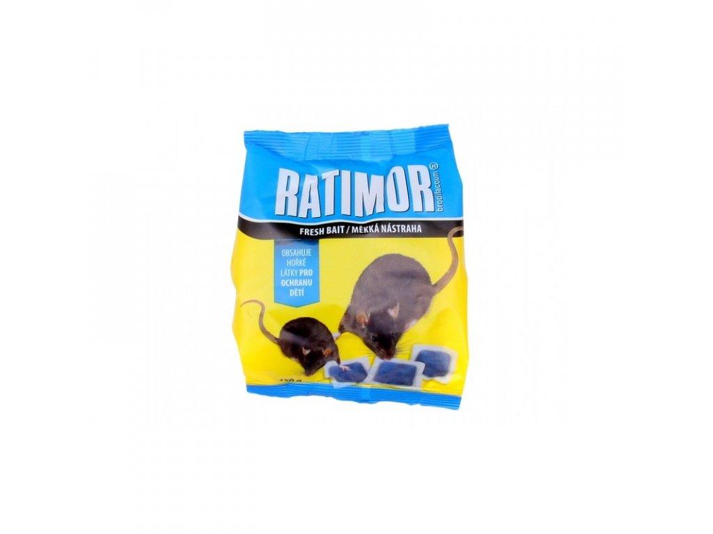 Ratimor 29 PPM měkká nástraha, sáček 150 g