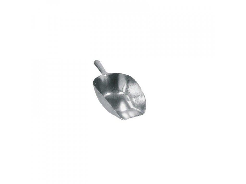Lopatka odvažovací, hliník, 2500 g