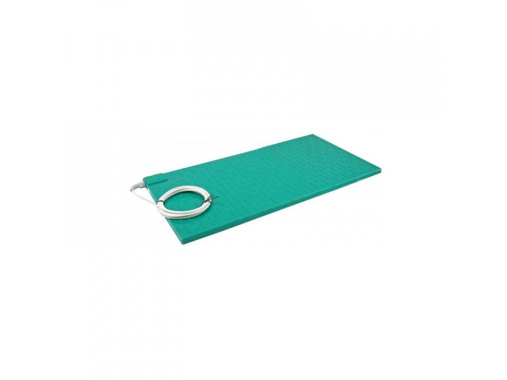 Výhřevná deska pro psy, podlážka TD 230 s izolací, 80 x 40 cm