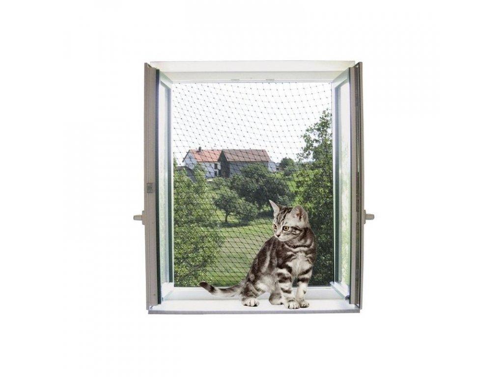 Síť pro kočky ochranná