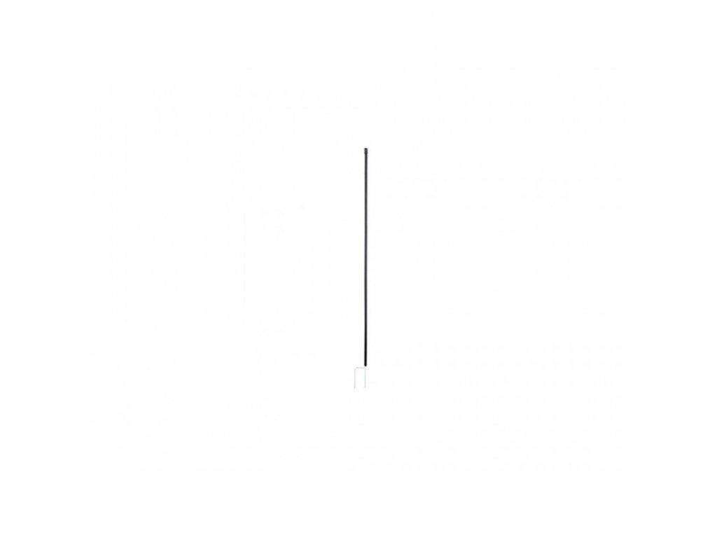 Tyčka náhradní k síti pro drůbež, 112 cm