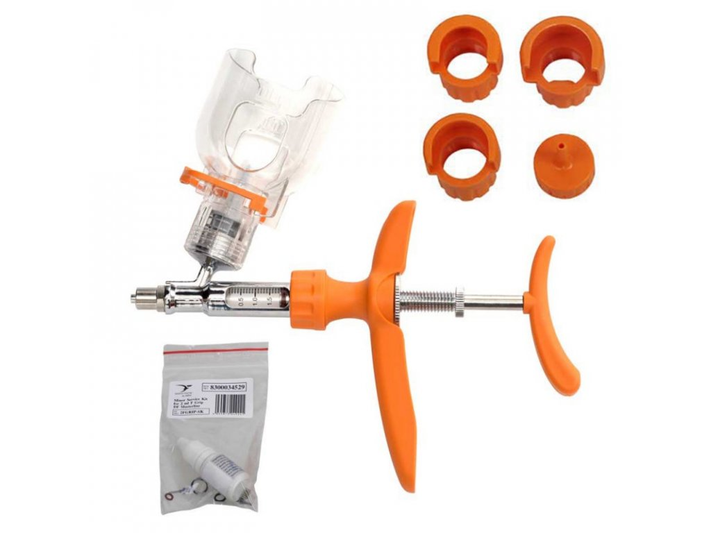 Automat injekční TU-Master