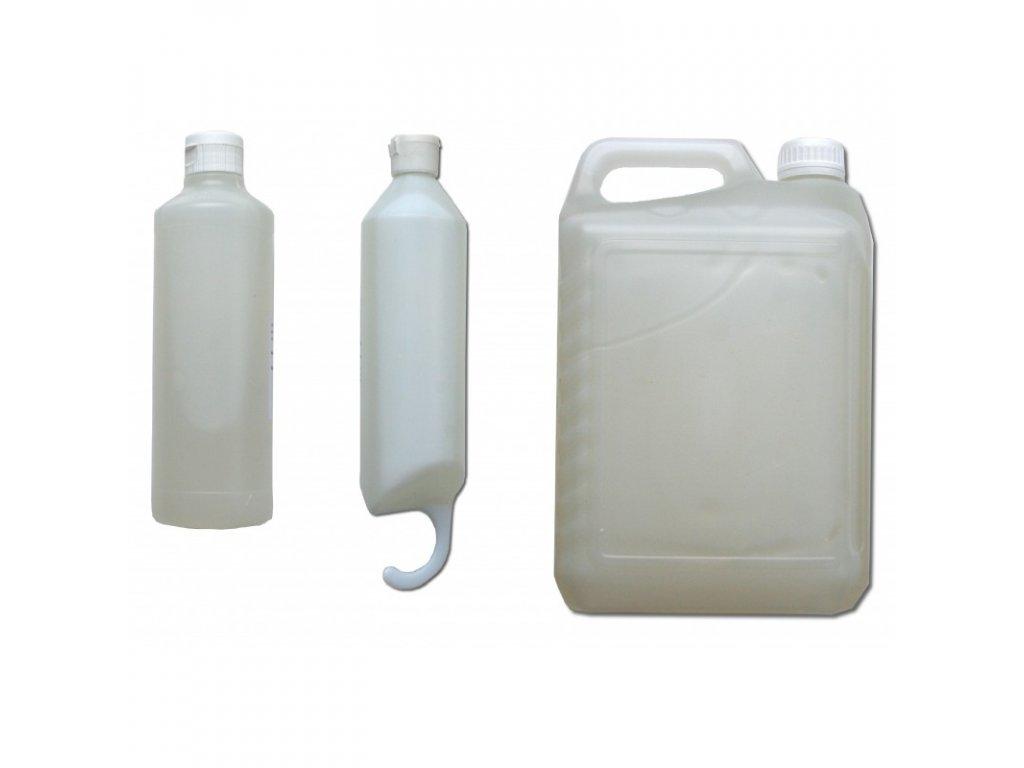 Inseminační lubrikační gel