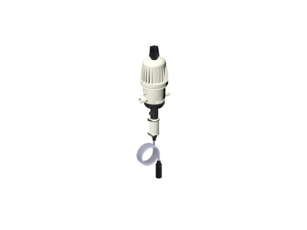 Náhradní díly k medikátoru mixrite, PVDF model