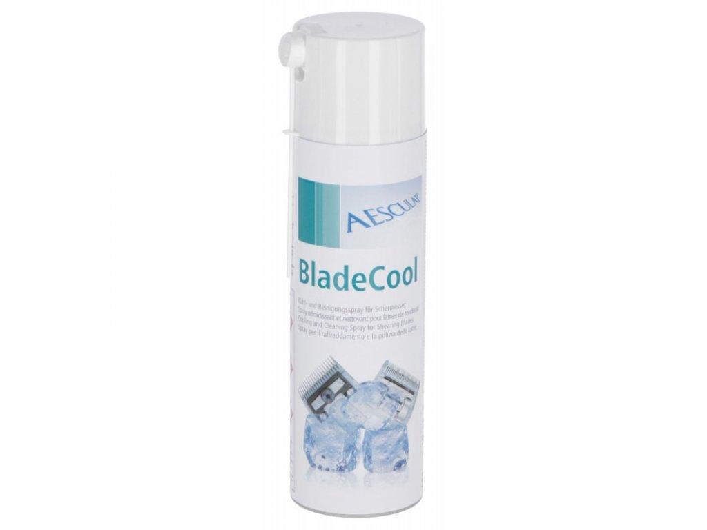 AESCULAP spray čistící a chladící na stříhací strojky, 500ml