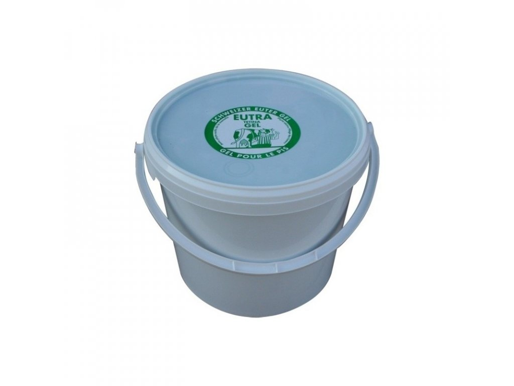 Eutra gel, 5000 ml, POŠKOZENÝ OBAL
